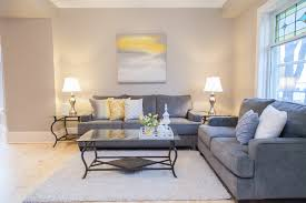 professional kitchener home staging helps homes stand out in a