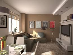 wohnzimmer weiß beige kleines wohnzimmer mit essbereich modern einrichten beige weiß h
