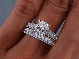 diamond wedding ring sets ctw cushion cut diamond wedding ring set d vs2 includes a