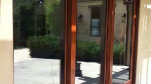 doggy door glass pet door in glass door image collections glass door interior