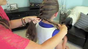 cute hairstyles french twist and more video dailymotion