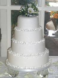 wedding cake edible decorations edible diamonds tutorial your bling and eat it https