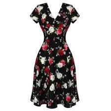 vintage style plus size dresses retro plus size dresses