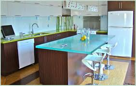 Dark Green Kitchen Cabinets Kitchen Inspiring Kitchen Countertops Ideas Rectangle Shape
