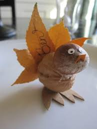 50 thanksgiving place card crafts u0026 projects saturday inspiration
