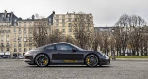 porsche slate gray metallic a slate grey porsche 911 r dedicated to steve mcqueen classic