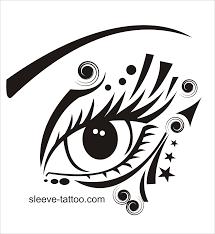 tribal eye art pinterest tribal drawings drawings and art work