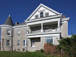 walker auctions historic bedford c s norton mansion real estate