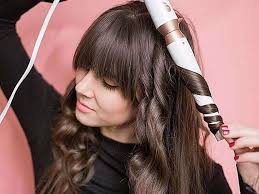 best curling iron for short fine hair top 10 best curling irons for all hair types reviews 2018 rank