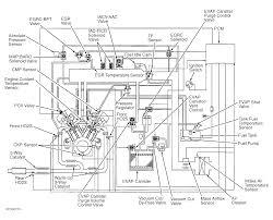 nissan titan evap canister 1997 infinity i30 diagram evap map sensor hose and the connector
