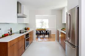 a cherry wood kitchen cabinet white and cherry wood contemporary kitchen cabinets