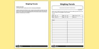 ks2 length mass and capacity primary resources page 1