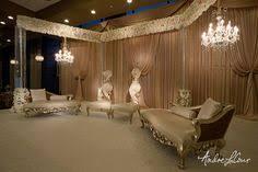 wedding backdrop set up vines floral and event decor backdrop setup in our