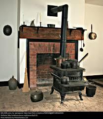 Franklin Fireplace Stove by Benjamin Franklin A Man Of Many Talents Sutori