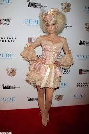 Marie Antoinette Halloween Costume 60 Supersexy Celebrity Halloween Costumes Pictures Popsugar