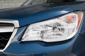 subaru headlight styles 2014 subaru forester 2 5i touring verdict motor trend