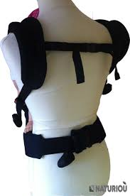 position siege bebe ventre pack baby carrier physiocarrier jpmbb artificial leather elephant