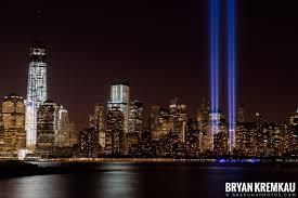 9 11 Memorial Lights 9 11 Tribute In Light Skapunkphotos Com