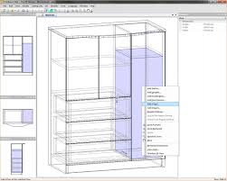 free cabinet design software with cutlist polyboard 3d design software