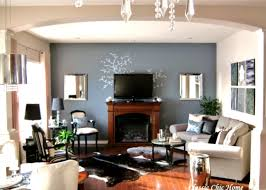 Modern Tv Room Design Ideas Cool 50 Living Room Tv Designs Decorating Inspiration Of