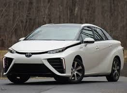 honda hydrogen car price 2016 toyota mirai hydrogen fuel cell car consumer reports