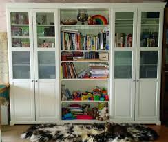 Ikea Billy Bookcase Glass Door Bookcase White Bookcase With Door Pictures Ikea Billy Bookcase