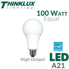 100 watt led light bulb led light bulbs for home 100 watt equivalent or watt equivalent led