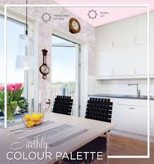 nippon paint indonesia the coatings expert earthly colour palette