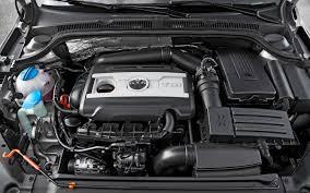 2012 volkswagen jetta gli autobahn first test motor trend