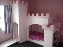 Princess Castle Bunk Bed Bunk Beds Princess Foter