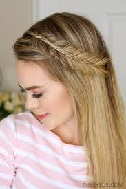 can you get long extensions with a stacked hair cut stacked fishtail and mini braid missy sue
