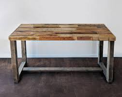 Counter Height Conference Table High Top Table Etsy