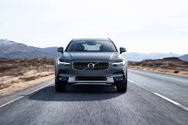 volvo semi 2017 volvo v90 cross country 9 things to know motor trend