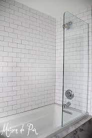 Bathtubs And Showers For Small Spaces Best 25 Shower Bath Combo Ideas On Pinterest Shower Tub