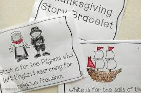 9 easy and thanksgiving activities for kindergarten