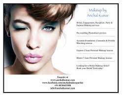 makeup artist book international makeup artist in gurgaon classifiedwale