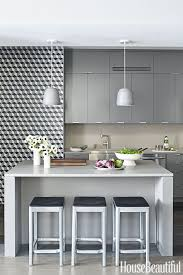 classic and trendy 45 gray and white kitchen ideas 10 grey kitchen ideas best gray kitchen designs and inspiration