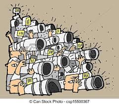 paparazzi clipart paparazzi dessin animé paparazzi illustration vecteur clip