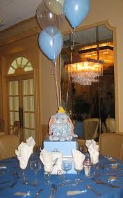 themed baby shower clever a dumbo themed baby shower