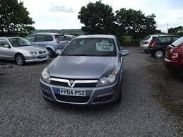 used vauxhall astra club manual cars for sale motors co uk