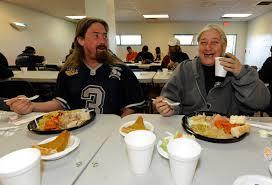 dianne williams photos photos salvation army feeds homeless on