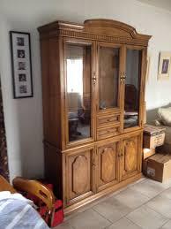 solid oak china cabinet solid oak china cabinet in penticton bc skaha ca