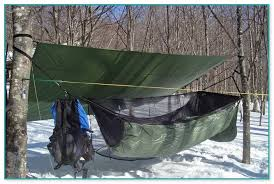 cold weather hammock camping cold weather boots