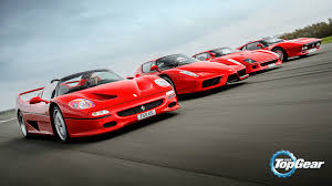 f50 top gear the f40 f50 288 gto and enzo hd wallpaper and