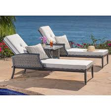 Wrought Iron Patio Chairs Costco Chaise Lounges Costco