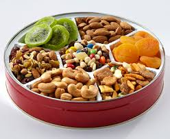 fruit and nut gift baskets gourmet candy cashew pistachio nut gift tins fast delivery