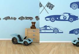 car amazing wall stickers are awesome for kid s boy room 3 kids room wall decoration with car stickers