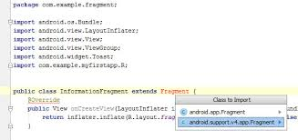 android layoutinflater fragment learn android development for beginners android