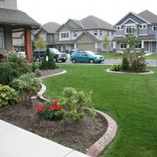 simple garden ideas for small front yard lovely simple landscaping