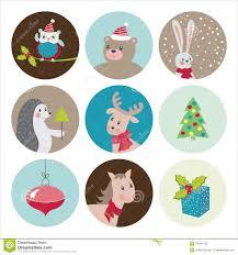merry christmas greeting card stock photo image 34347780